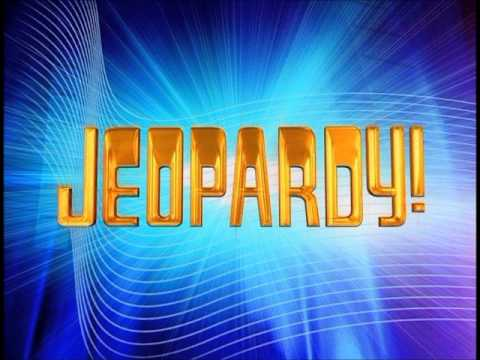 15 minutes of Jeopardy think music with no pause