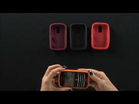 BlackBerry Bold 9000 Skins Review