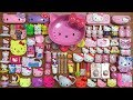 Download lagu Special Series Hello Kitty Slime | Mixing Too Many Things into Clear Slime | Satisfying Slime