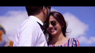 Nikhil + Anal   Pre Wedding Film
