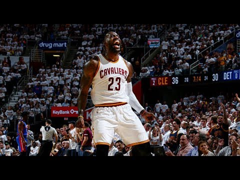 Lebron James Career Highlights