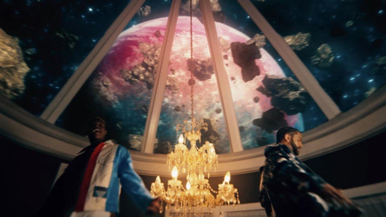 Yung Bleu - Way More Close (Stuck In A Box) [Official Video) ft. Big Sean