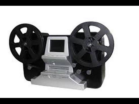 8mm d i y super 8 film scanner youtube. Black Bedroom Furniture Sets. Home Design Ideas