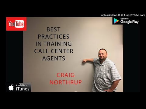 Contact Center Agent Training, Best Practices, Attrition and more