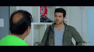 Yuvadu south movie Shandar comedy