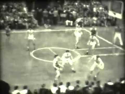 Tall Firs | 1939 NCAA Championship - YouTube