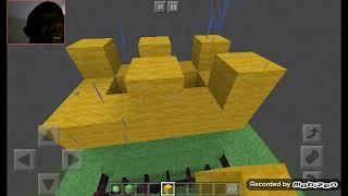 Minecraft PE#5|SLIME LAND!