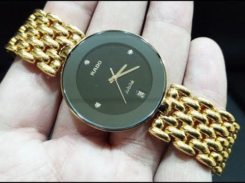 Rado Watch | Rado Watch Price | Rado | Rado Florence | Rado Watch 2019 Unboxing | Urdu Review