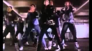 Майкл Джексон клип Bad русские субтитры