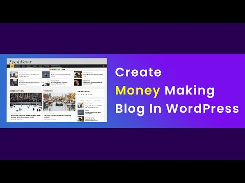 how-to-make-a-blog-using-wordpress-with-affordable-web-hosting