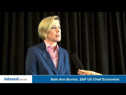Double Shot Interview with Beth Ann Bovino - S&P US Chief ...