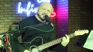 Alexander Tedeev - Acoustic Covers (Live in Infinity 2015)
