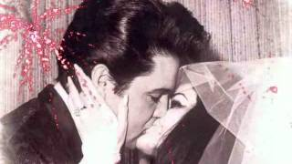 Elvis & Priscilla-I'll Remember You Thumbnail