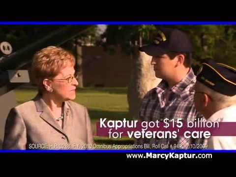 Marcy Kaptur - No