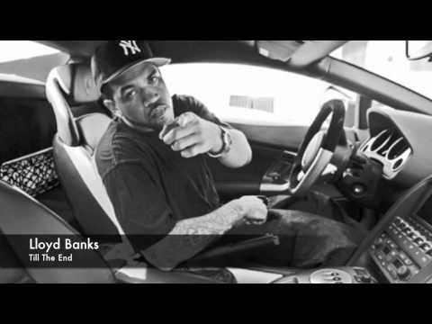 Lloyd Banks - Till The End