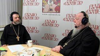 Радио «Радонеж». Протоиерей Димитрий Смирнов. Видеозапись прямого эфира от 2019.05.11