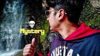 A waterfall Full of Mystery & History    Ban Jhakri Falls    Gangtok