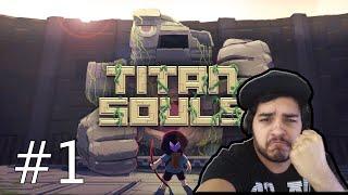 Detonado - Titan Souls 01 [pt-br]