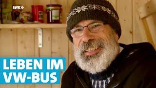 Ein Leben im VW-Bus