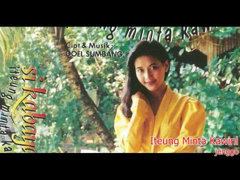Iteung Minta Kawin - Paramitha Rusady (High Sound)
