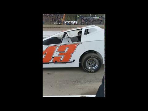 Line Up (5/6/17) Lebanon Valley Speedway