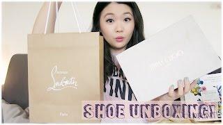 👠 Unboxing - Louboutin & Jimmy Choo!