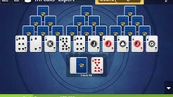 Microsoft Solitaire Collection: TriPeaks - Expert - June 29, 2015