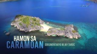 I-Witness: 'Hamon sa Caramoan,' dokumentaryo ni Jay Taruc (full episode)