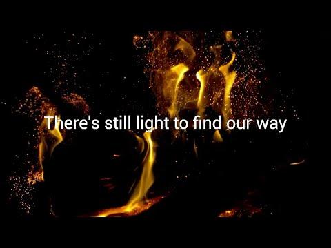 Lamb of God Lyrics ~ embers ft. Chino Moreno