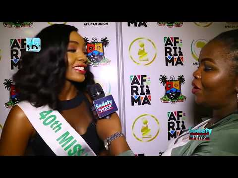 AFRIMA 2017 : STARS,FUN,TALENTS AND MANY MORE AS AFRICAN ARTISTES GOT REWARDED!