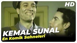 KEMAL SUNAL- En Komik Sahneler Part 3