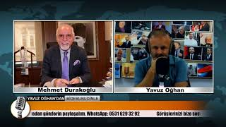 Mehmet Durakoğlu: Kendi şeyhini mehdi sanan tek cemaat FETÖ değil
