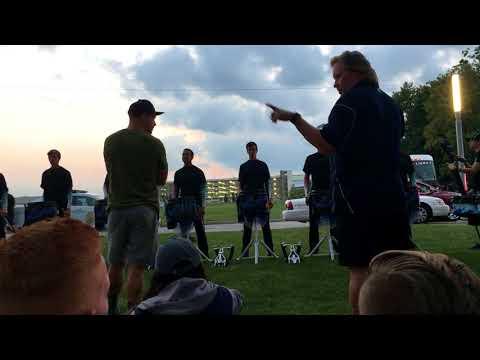 Blue Devils 2017 Semi-Finals Lot(almost full video)