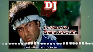 tu-dharti-pe-chahe-dj-mix--best-of-dj-vicky-yeoti--hindi-dj-song