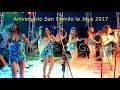 Orquesta Show Angeles de Gala  - Amor Ilegal - San Camilo la Joya
