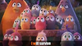 Download I Will Survive - Demi Lovato