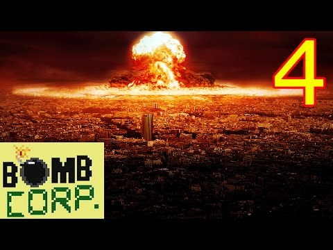 Bomb Corp: New Intern - Part 4 | TBC Plays