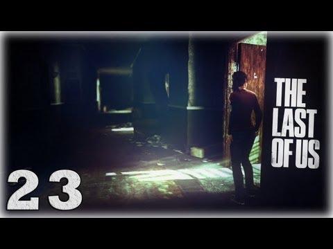 Смотреть прохождение игры The Last of Us. Серия 23 - Зима. Новые проблемы.