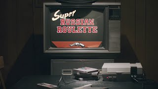 Super Russian Roulette NES Game - #CUPodcast