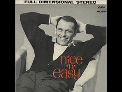 "Frank Sinatra  ""Embraceable You"" 1960"
