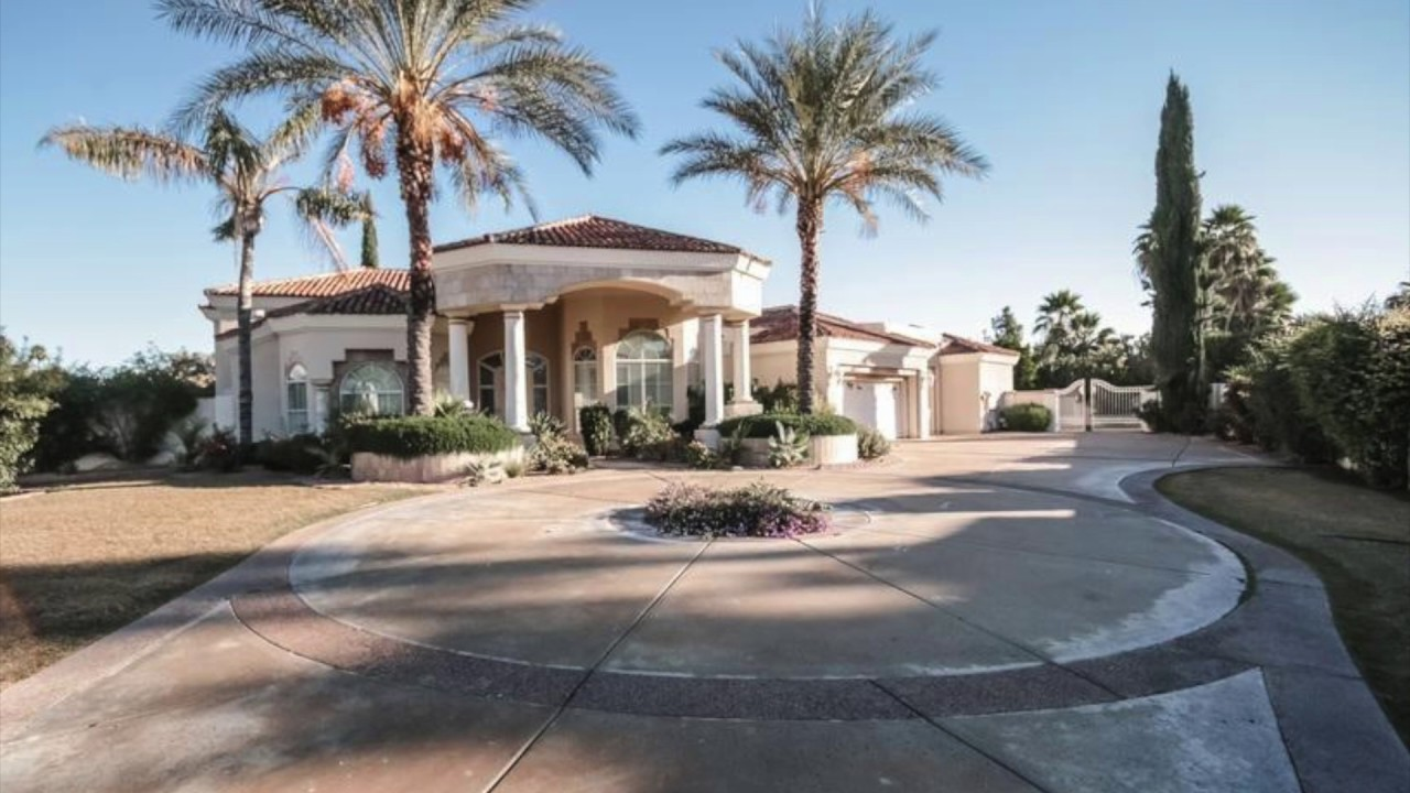 top 10 most expensive homes sold in phoenix 5/8/2017 to 5/15/2017