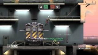 Take Arms Launch Trailer