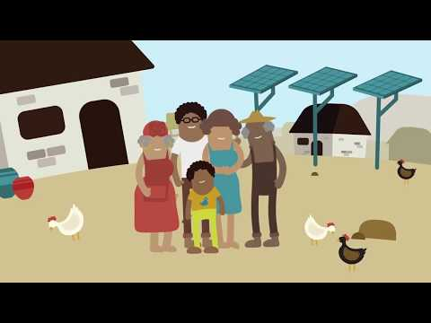 LAP S.r.l - Solar pumping water explained by the WorldBank
