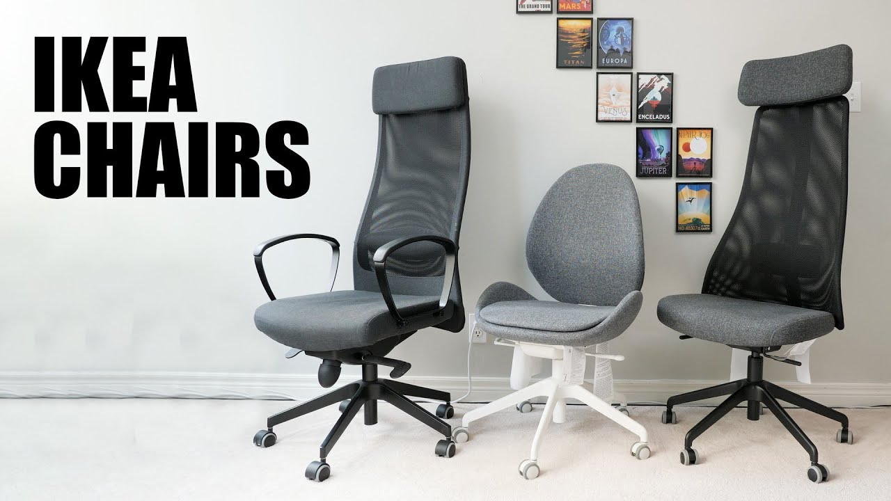 200 Budget Ikea Office Chairs
