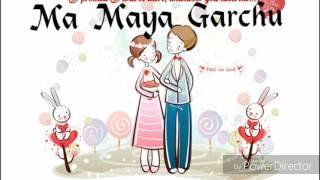 ma maya garchu jashoda subba mabindra rai new nepali pop song