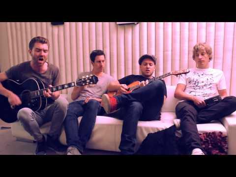 The Milk - 'Chip The Kids' - Dropout Live | Dropout UK
