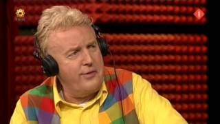 De Dik Voormekaar Show 2009 - Aflevering 11