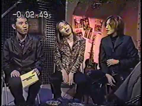 Janne Da Arc feel the wind making | FunnyCat.TV