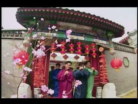 Download 八大巨星 (1999)【拱照北京城大团圆】新年歌组曲 Melody #5 (高清中国DVD版)