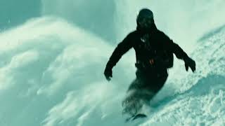POINT BREAK (2015) Open Mattе HD. Е4. Sum 41 - The Biffer End